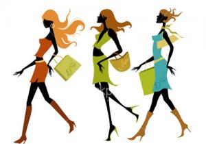 shopping_girls