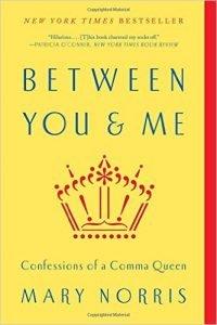 Comma Queen