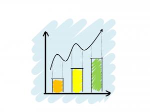 Converting translation data into business analytics