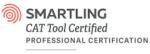 Smartling Certification