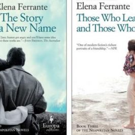 What have Elena Ferrante and Dan Brown got to do with localization?